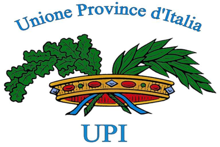 Logo UPI