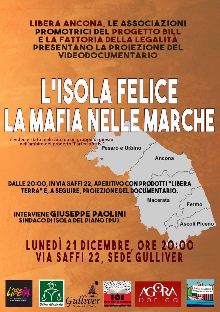 Isola Felice Ancona